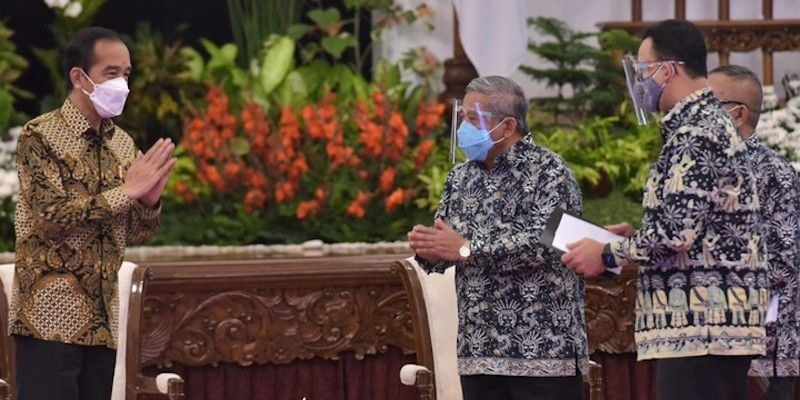 Optimisme Pers Indonesia Darah Segar Kolaborasi Kebangsaan