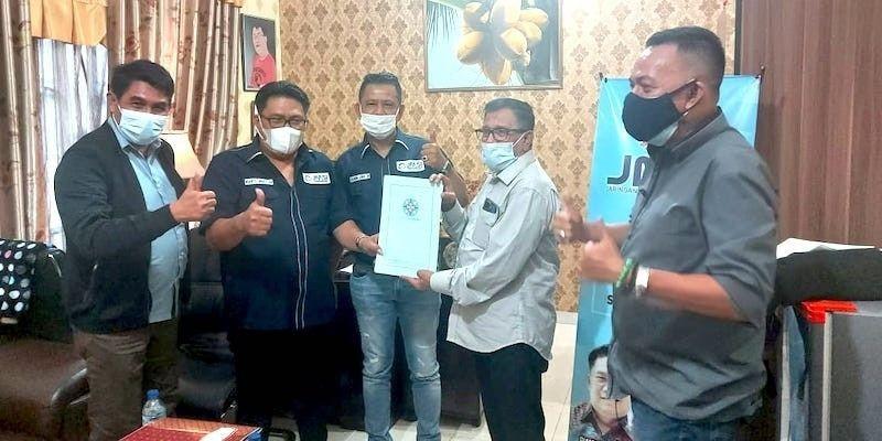 Verifikasi Faktual JMSI Sumatera Utara