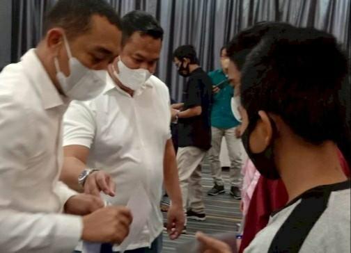 JMSI Aceh Buka Puasa Bersama Dan Santuni Anak Yatim Piatu