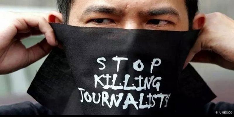 AJI Desak Penghapusan Pasal dalam RUU KUHP dan ITE yang Mengancam Kebebasan Pers